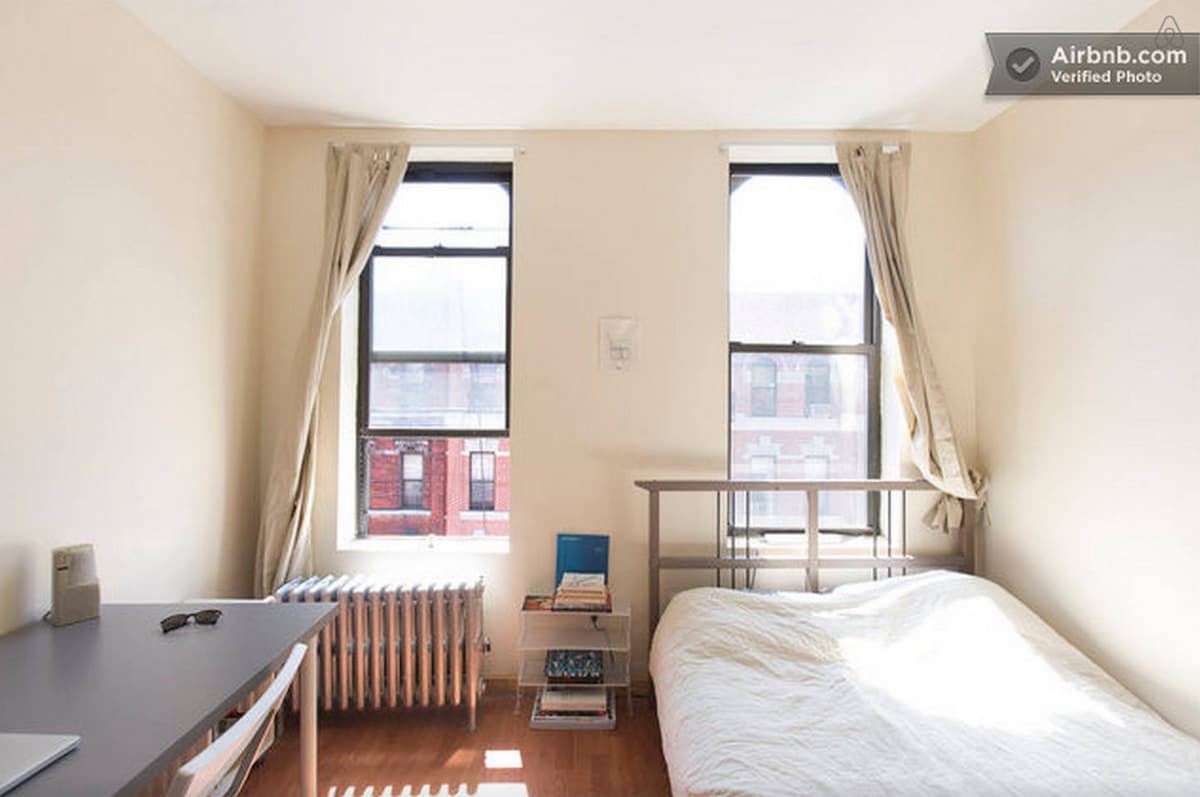 Renovated Lower East Side Room