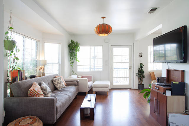 Beautiful House in Echo Park Hills