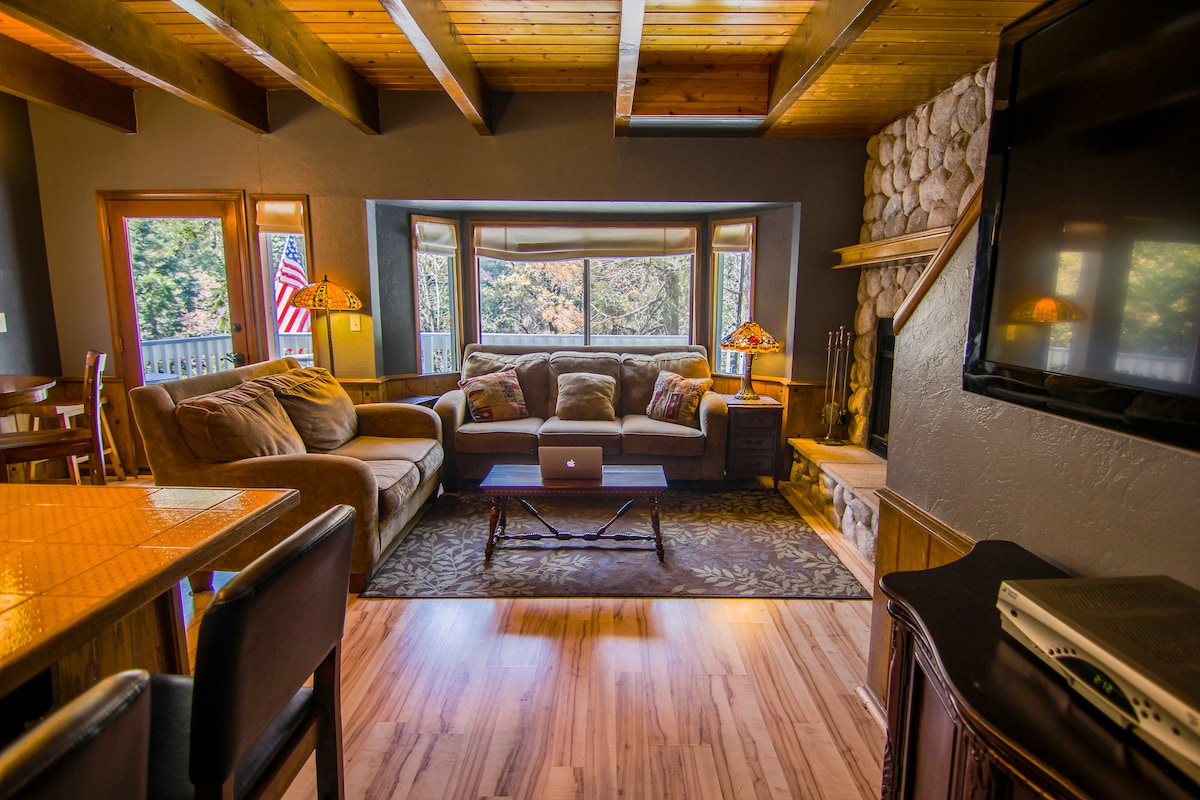 Stay Arrowhead - Luxury Mtn. Home