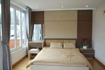 Spacious room in Hanoi city centre