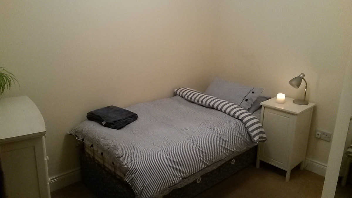Single room in Charlemont st, D2