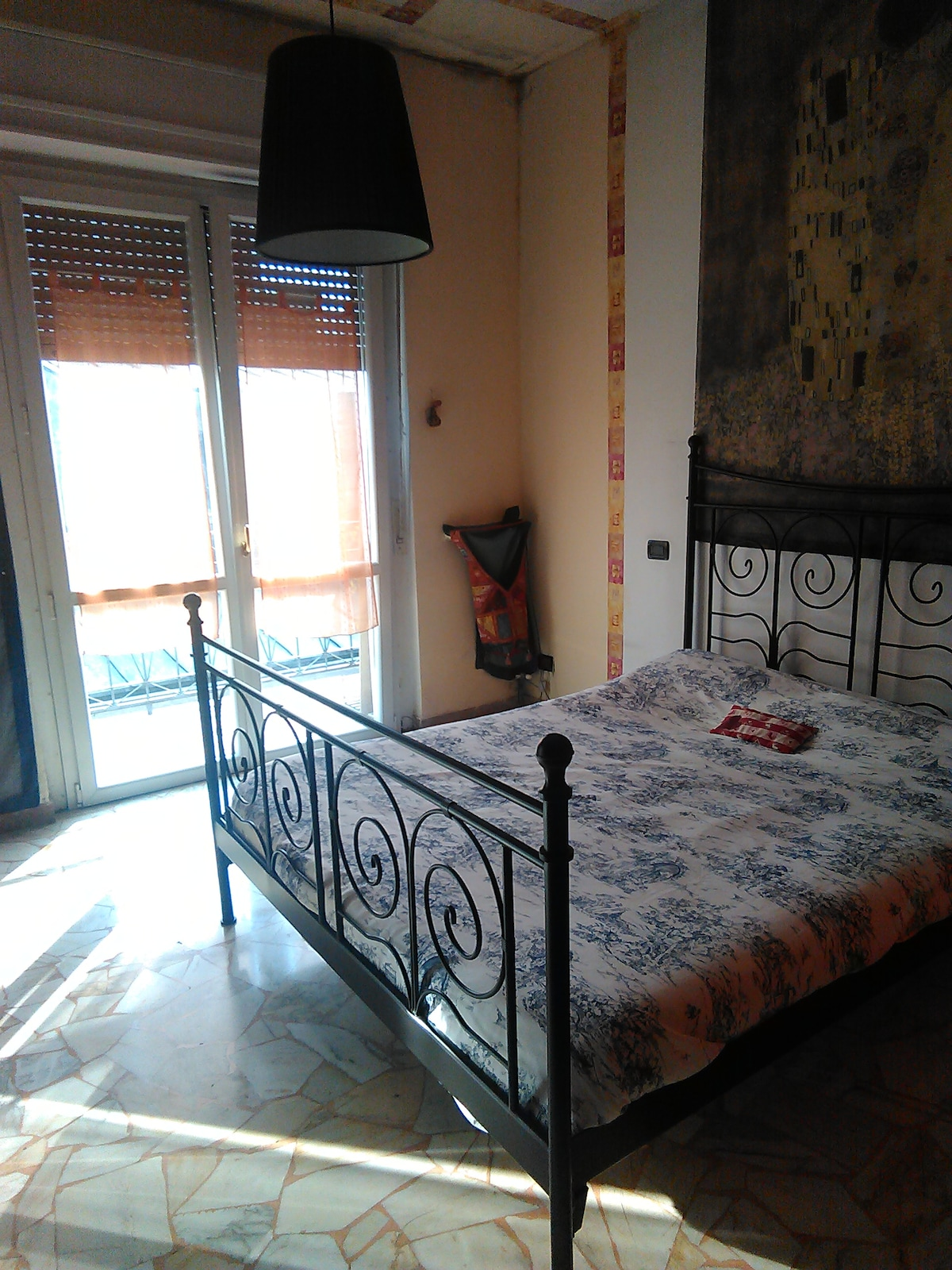 Bed room in S.Donato.Mil (Milano)