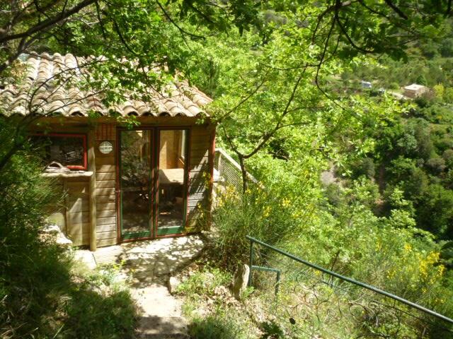 Haus im Grünen in Cantagal für 2 P.