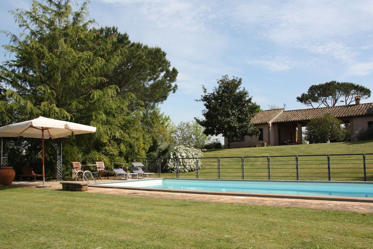Casali Gima - The amazing resort!