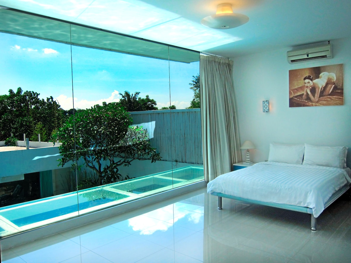 Villa Vice Sky Room #3