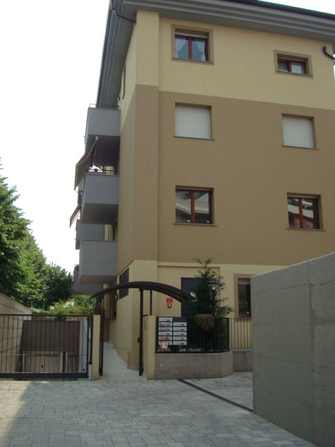 Apartments near Monza