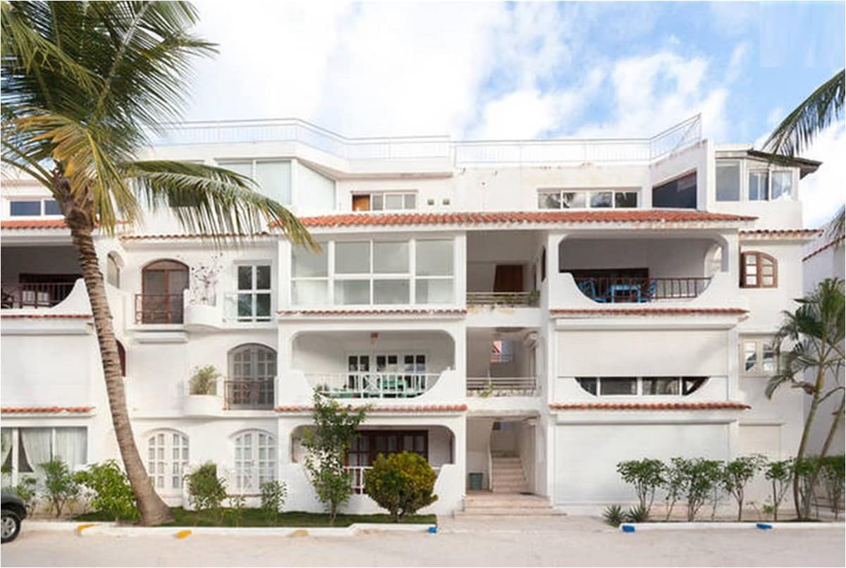 Ocean Front - Shared apartments #2