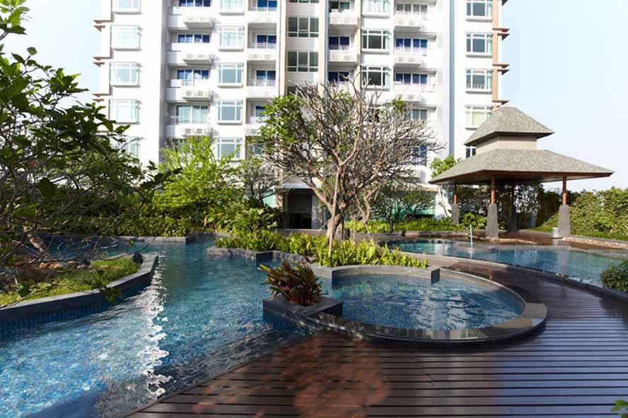 Circle Condominium @ sukhumvit 11