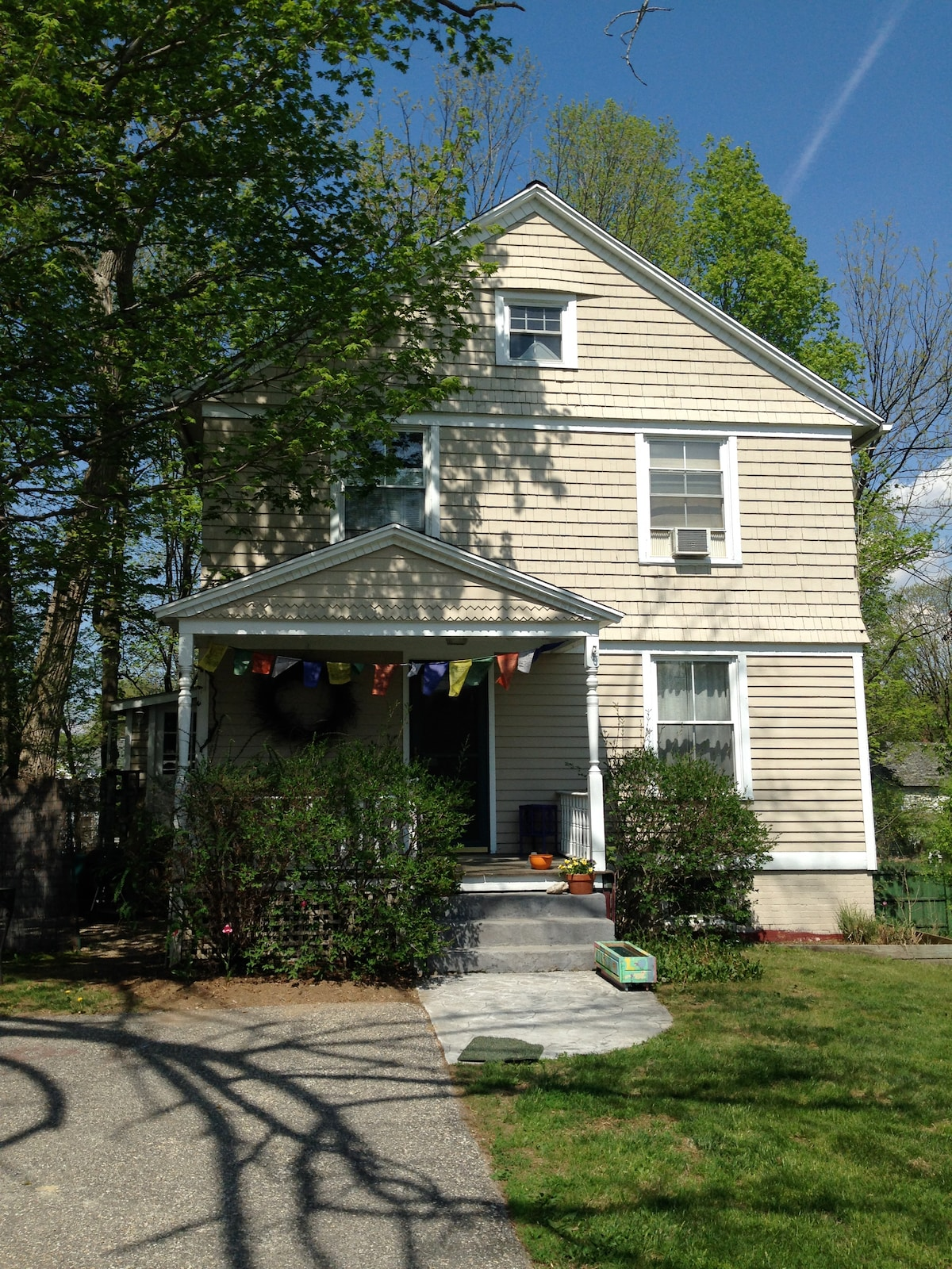 Charming Victorian in NW CT