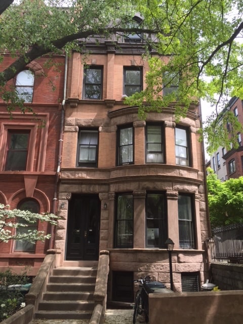 Park Slope Brownstone Private Bdrm
