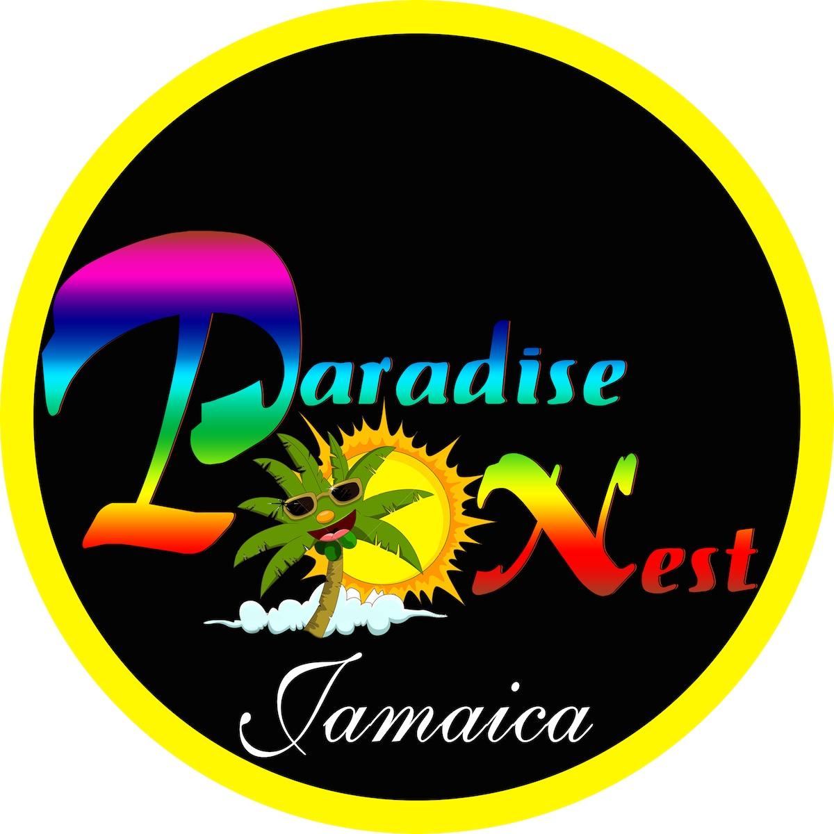 Paradise Nest
