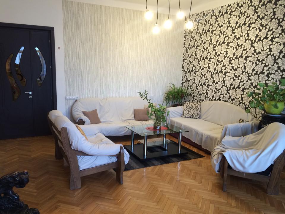 cozy apartment in centre