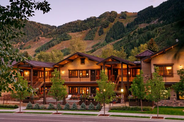 Luxury Aspen Condo - Food and Wine