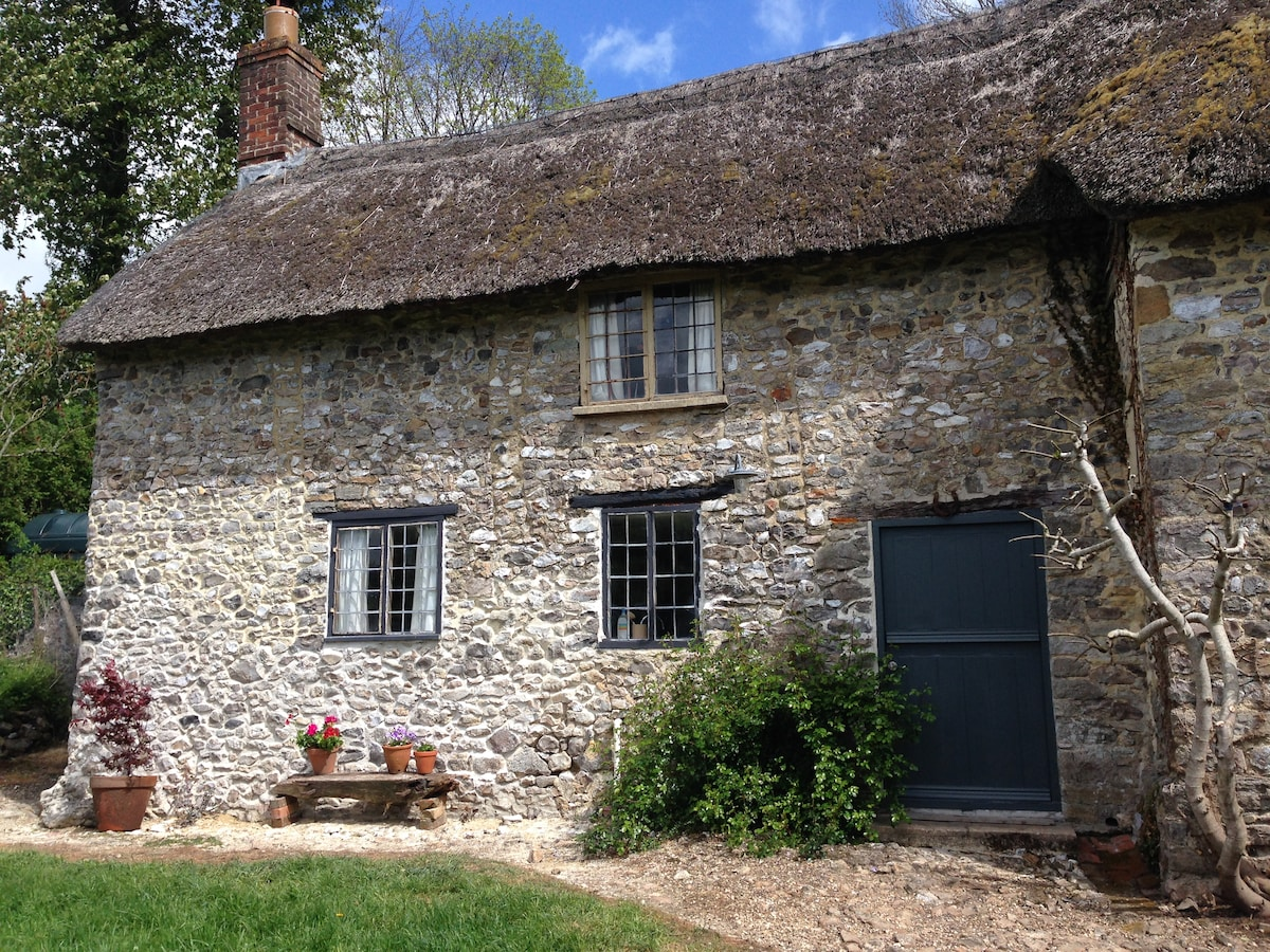 Little Kit Cottage