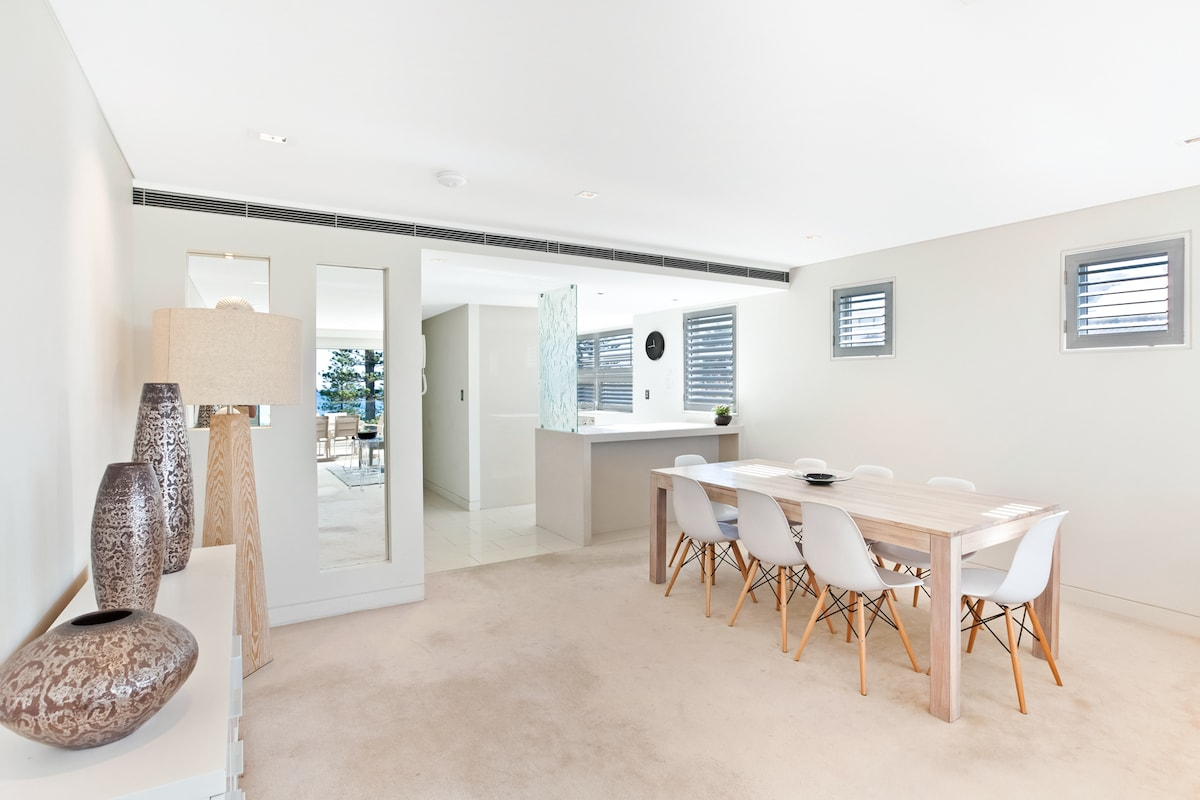 3 bedroom Penthouse in Manly