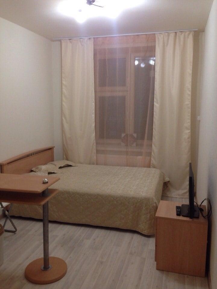 komfort apartamenty