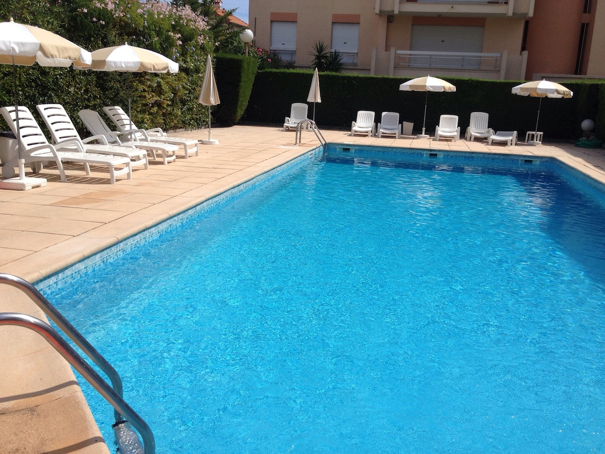 CANNES LAST MINUTE 115€N/4P