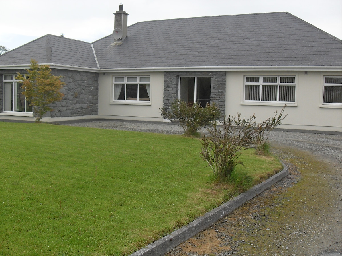 Green Acres Killarney-Double room