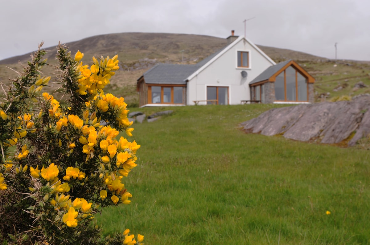 Ring of Kerry - Derrynane - Room 2