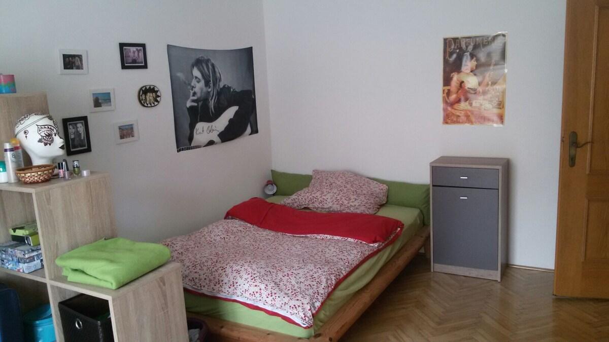 Kleine, feine 56 qm Wohnung
