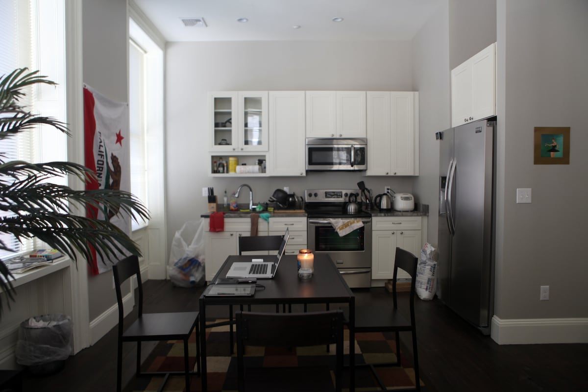 Modern Fun Apartment