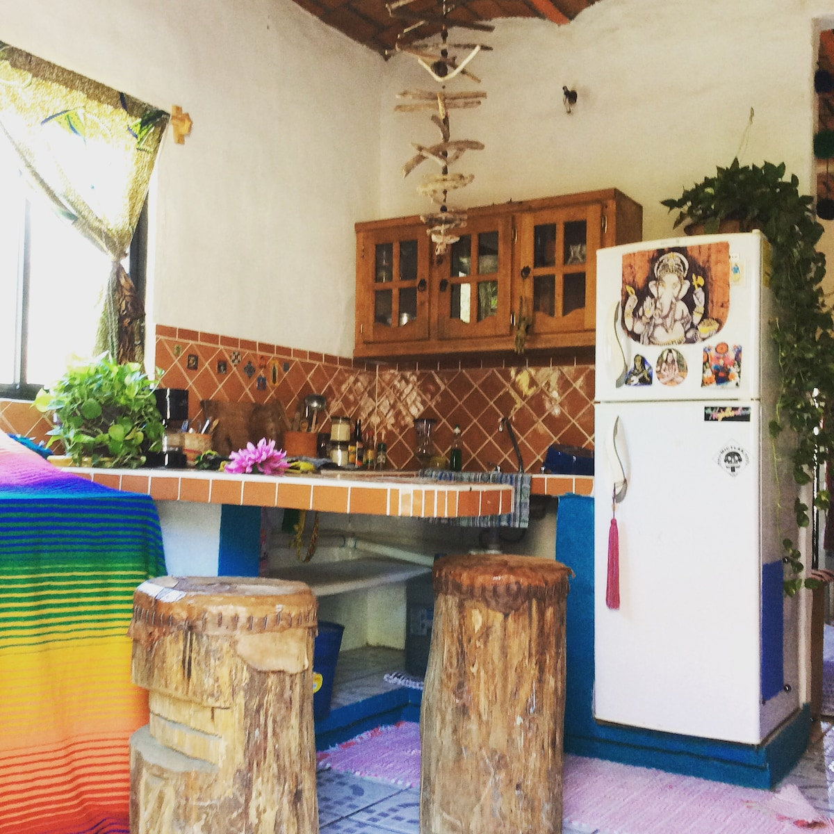 Heart Of Sayulita Plaza Bungalow