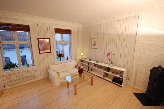 Charming apartment in central Oslo