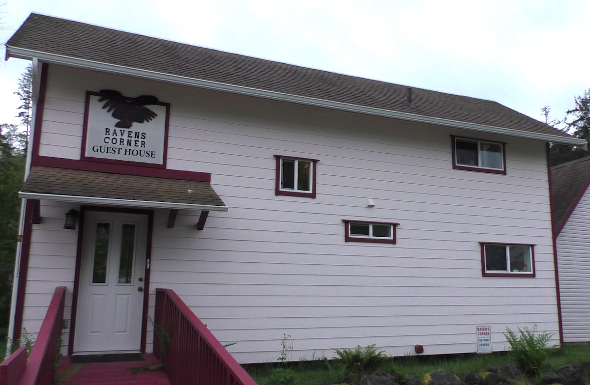 Raven's Corner Guest House