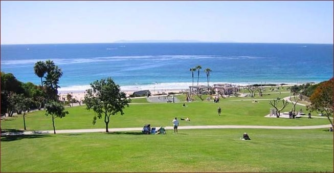 Beach Parks nearby include the Montage, Salt Creek etc.