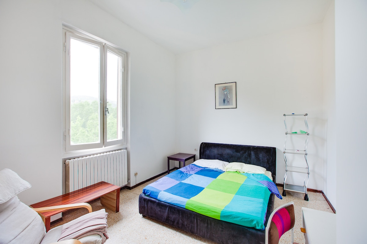 Nice&Easy room in Vallina