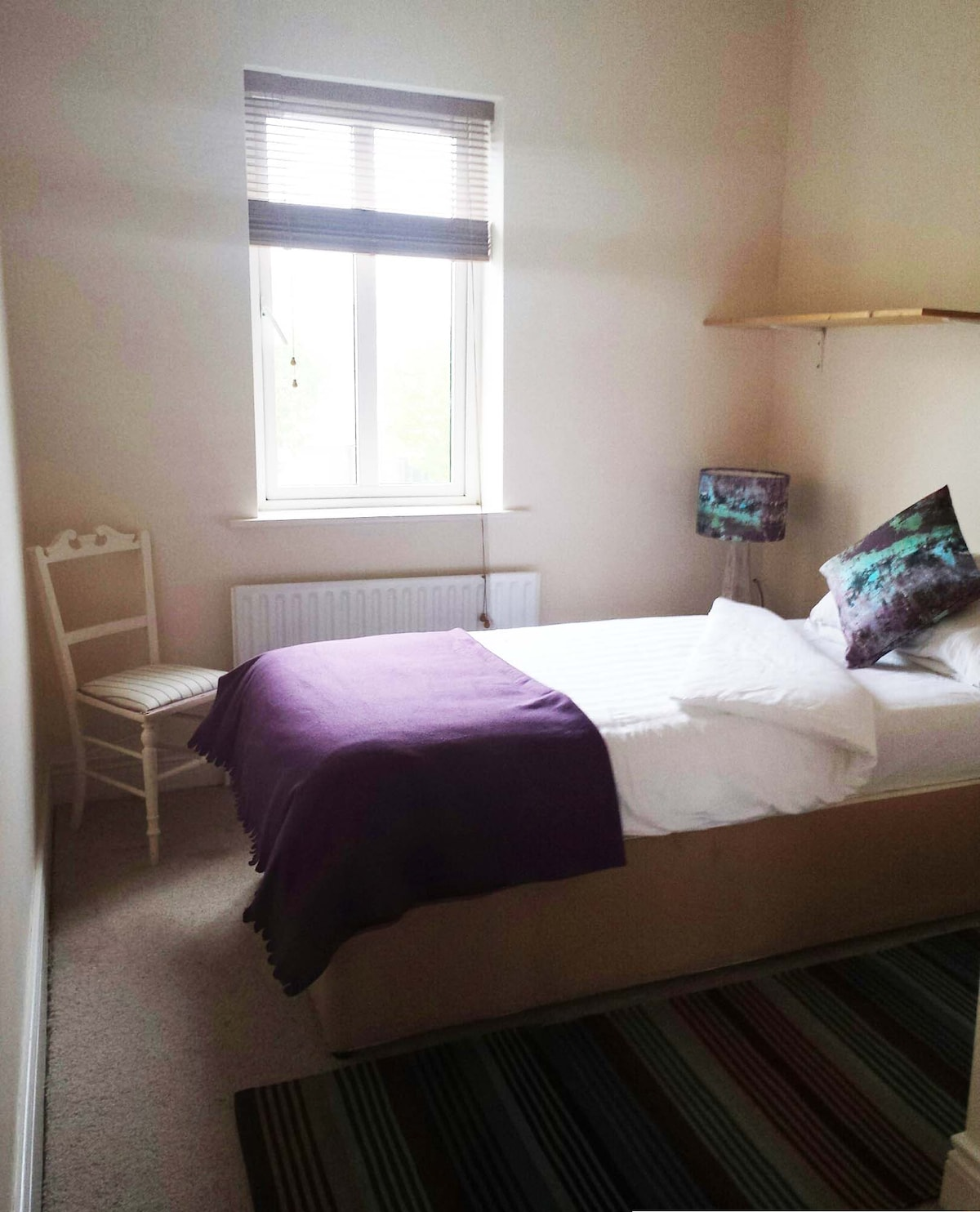 Comfortable Apartment Oranmore