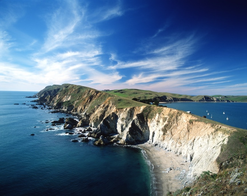 Point Reyes Paradise Reserve