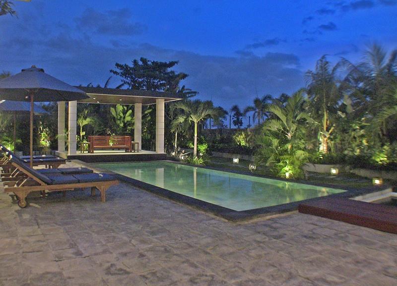 Promo! Villa Beachside R3 Oceanside