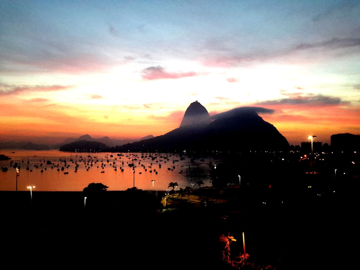 Unforgettable Rio stay
