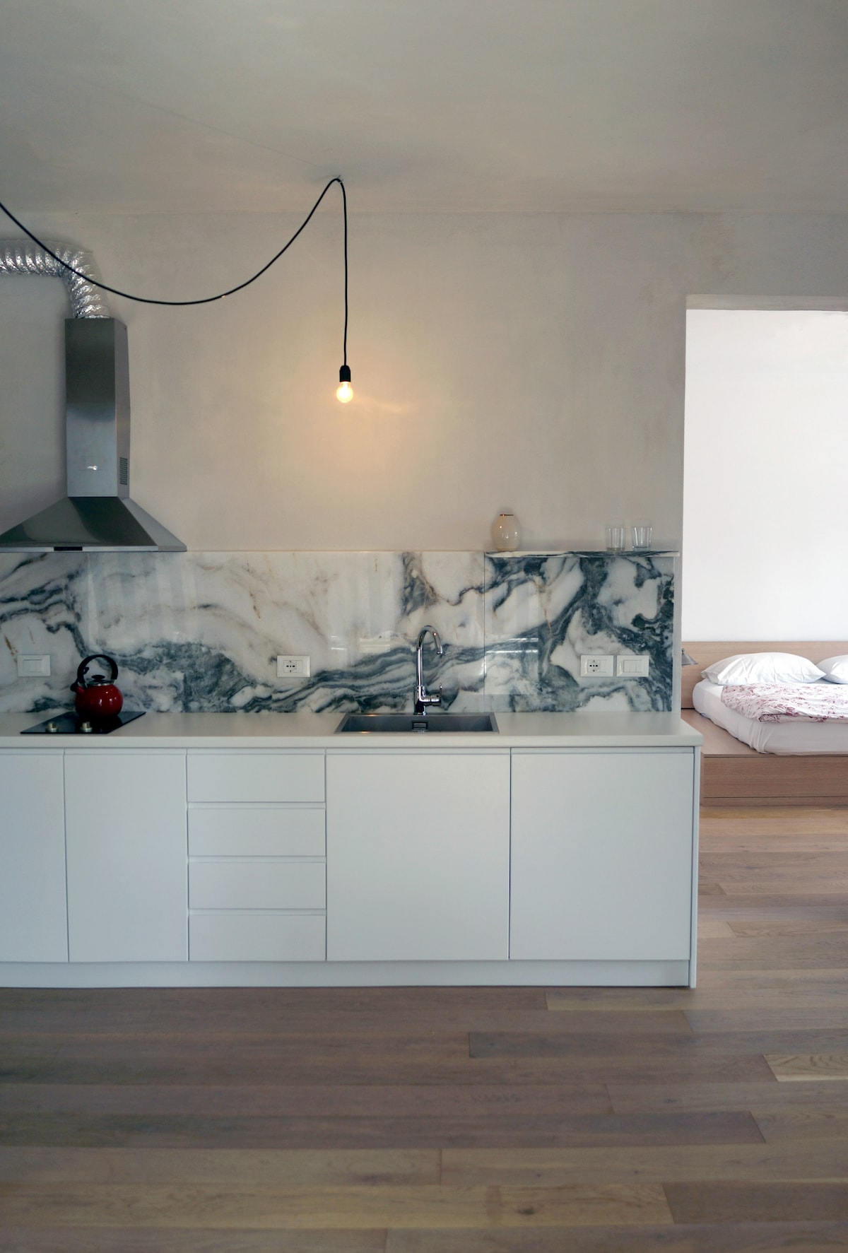 A-Tirana Apartment
