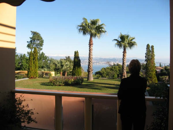 Cote d'Azur, 3k. appartement