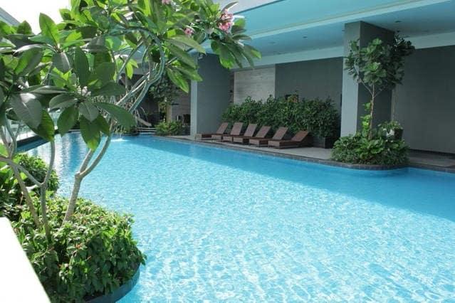 Amazing Casa Residency Studio