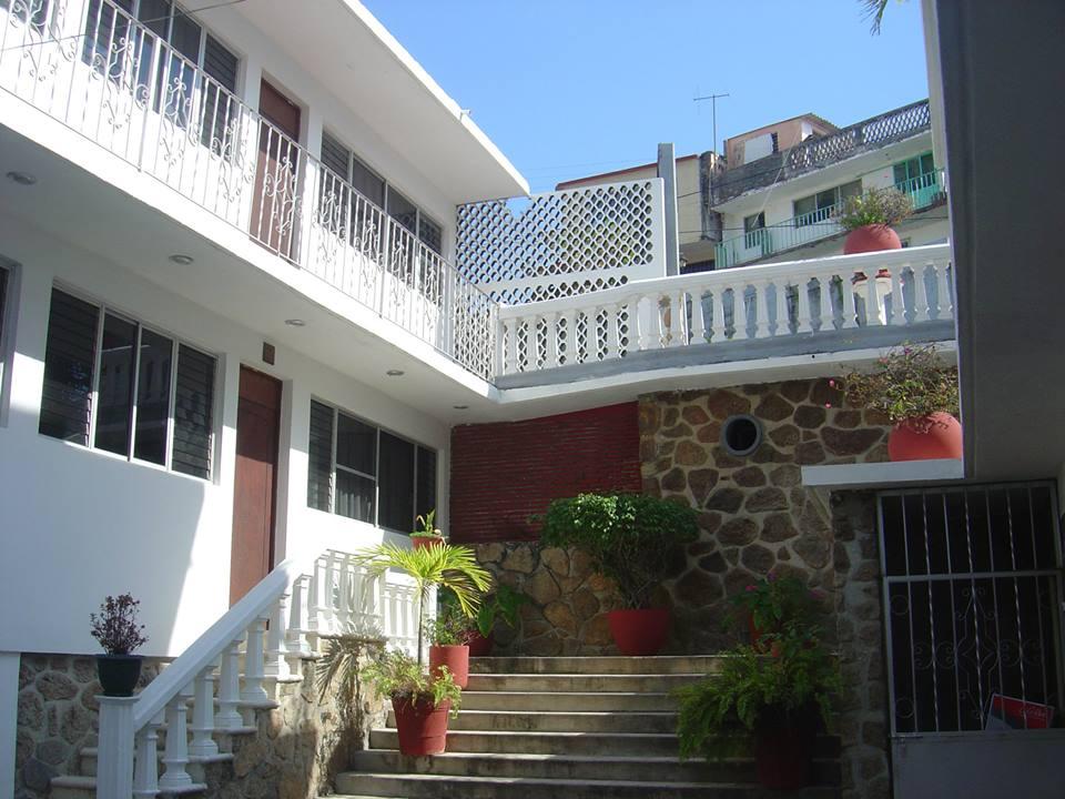 Loma Alta Acapulco Apartments