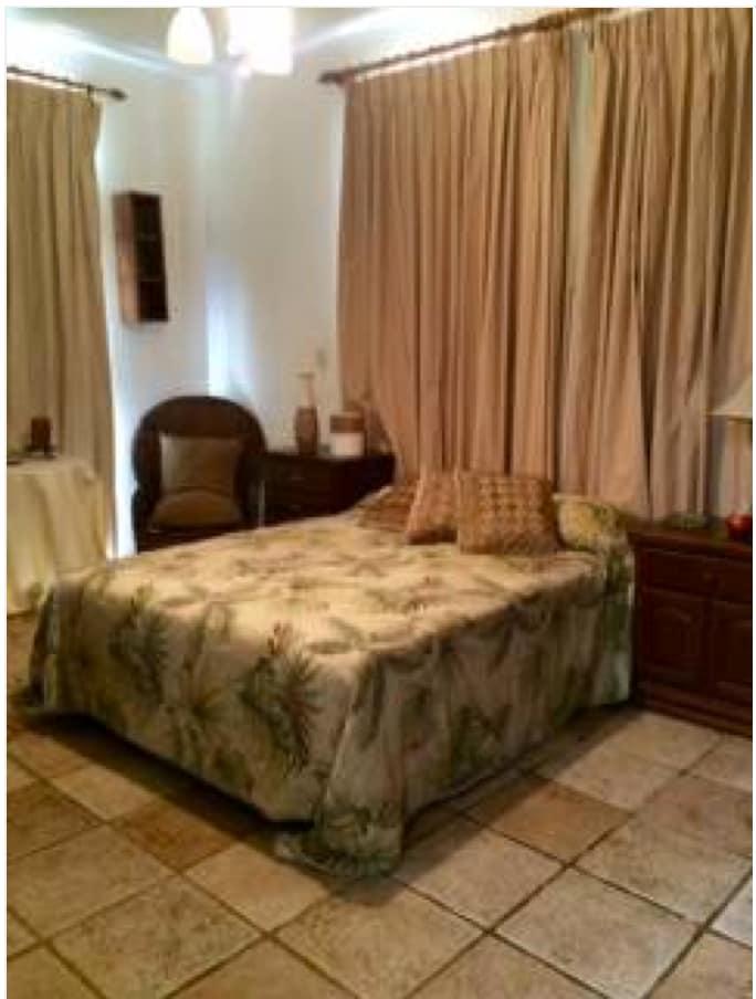 Beautiful room in La Garita