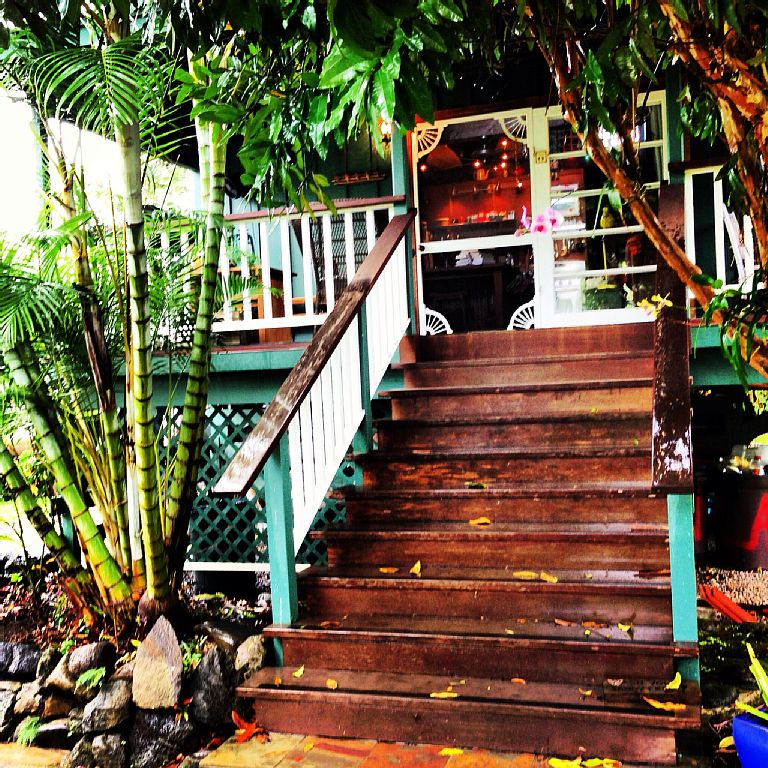 Hanalei Surf Cottage