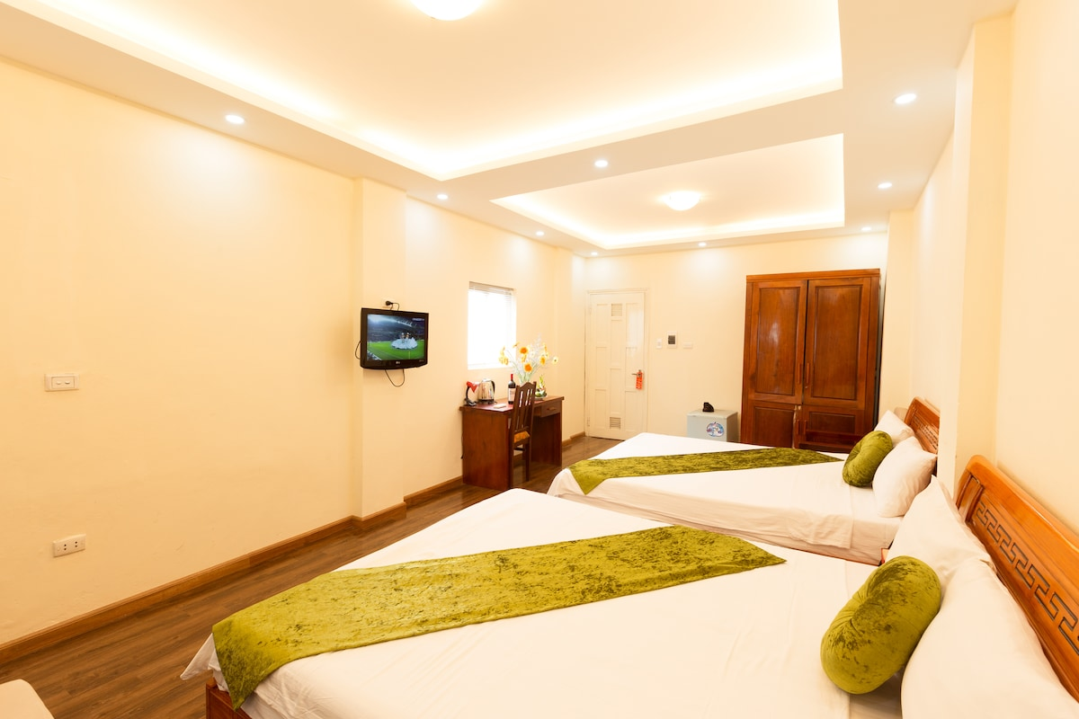 Golden Orchid Hotel your home@hanoi
