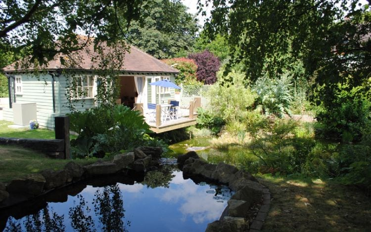 The Boat House Retreat