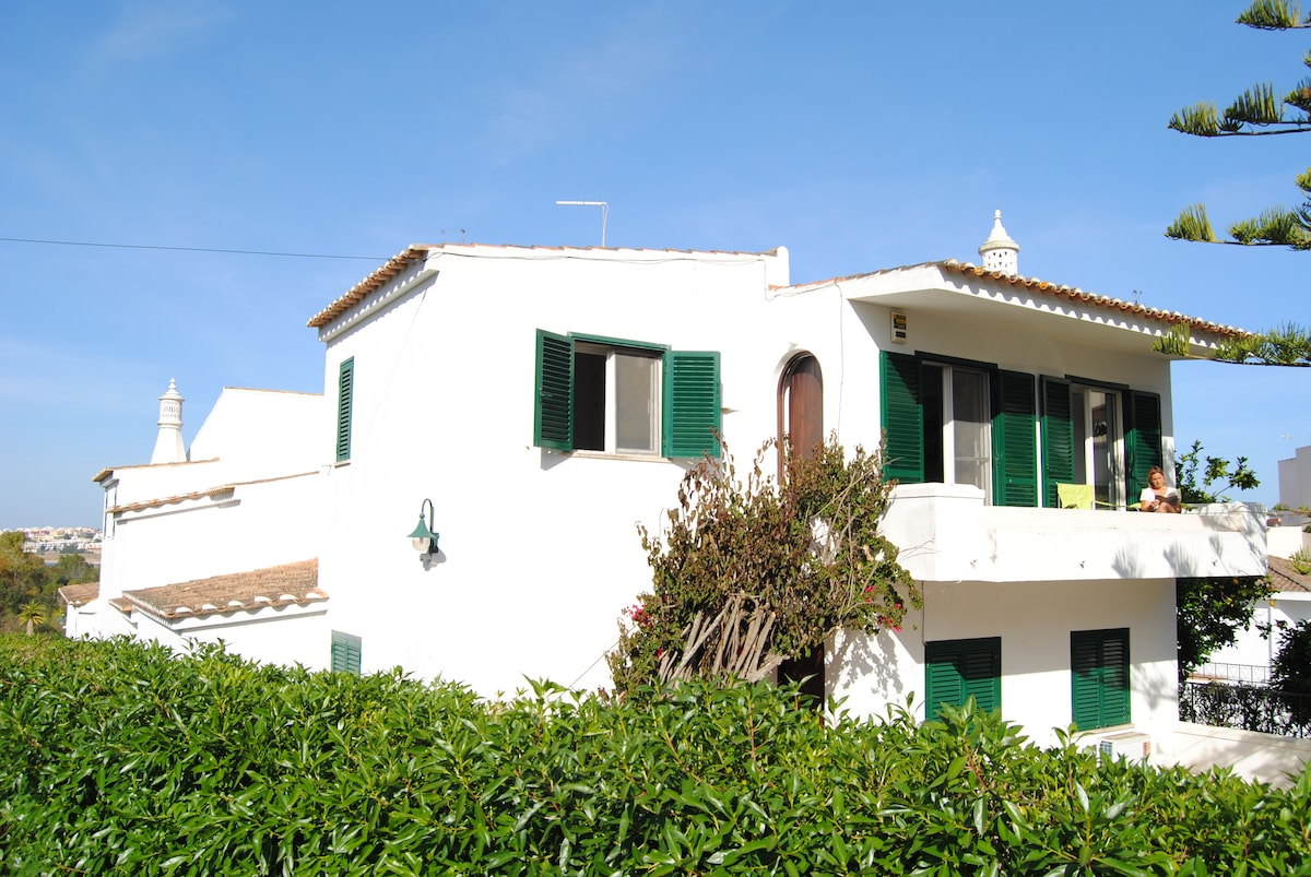 Apartment in Traditional Villa