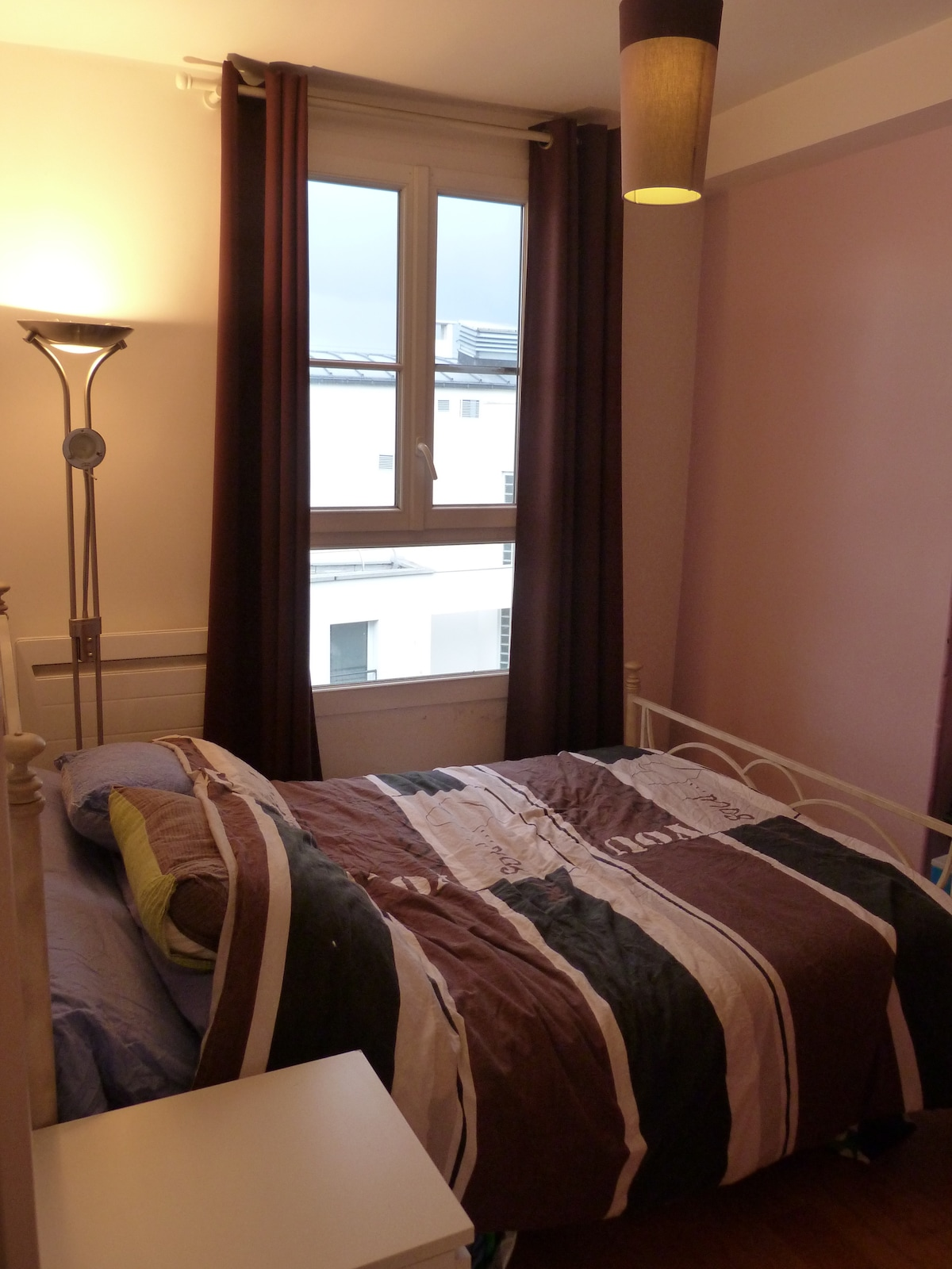 Charming Apartment near Montmartre
