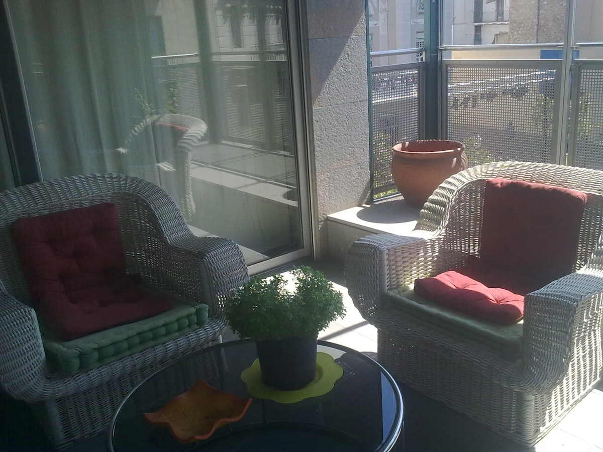 Room-bath Figueres(Dali Musseum)