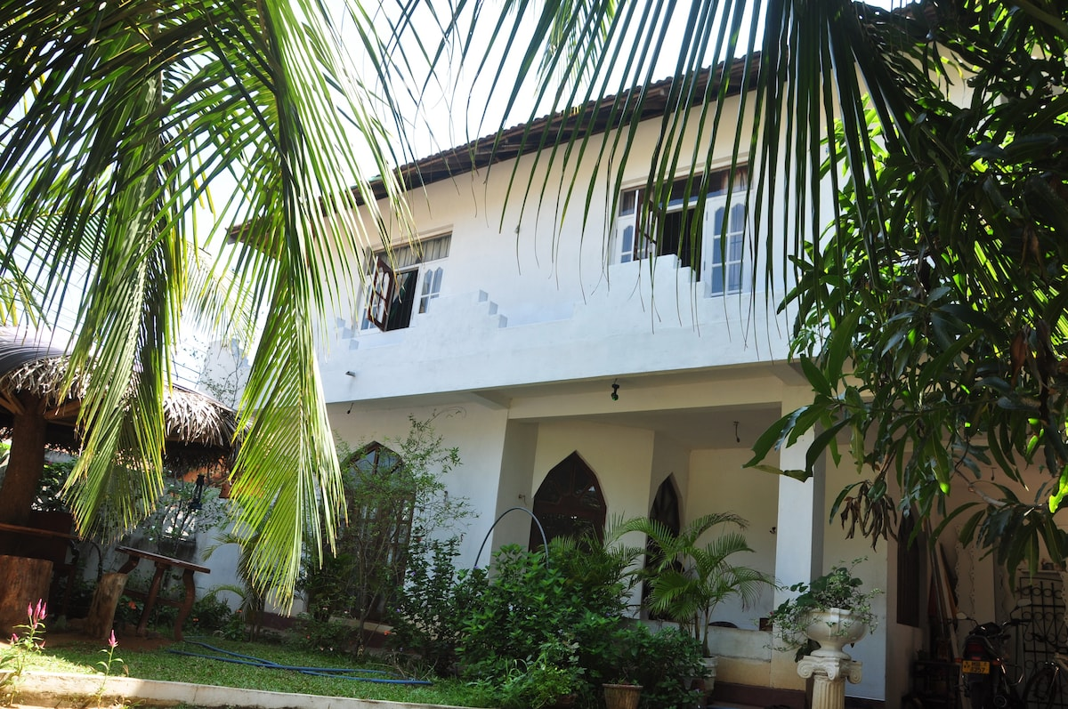 Negombo Beach Apartment