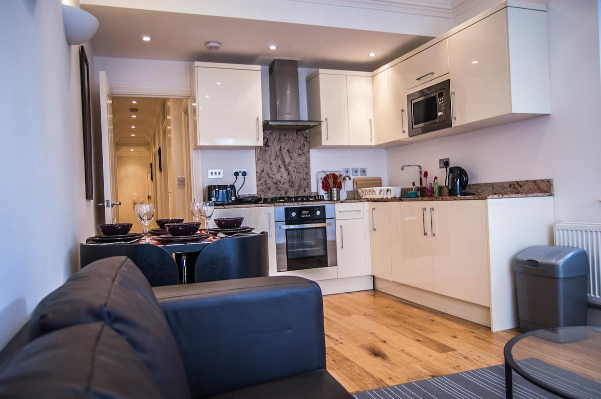 Beautiful 2 bedroom apartman Hendon