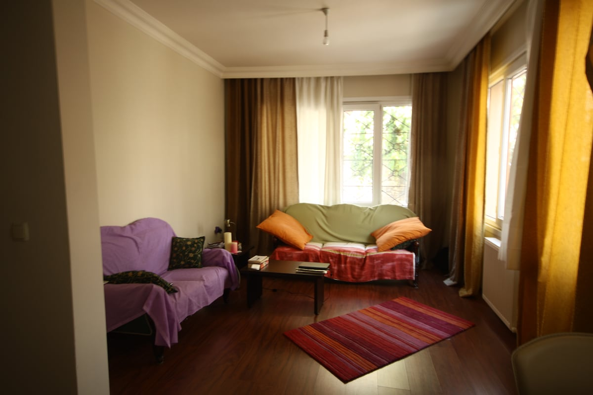 5 Min Walking distance to TAKSIM SQ