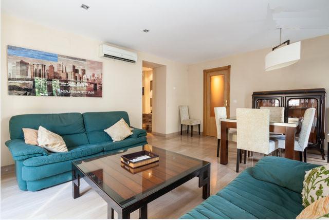 Brightly Apartment at El Arenal