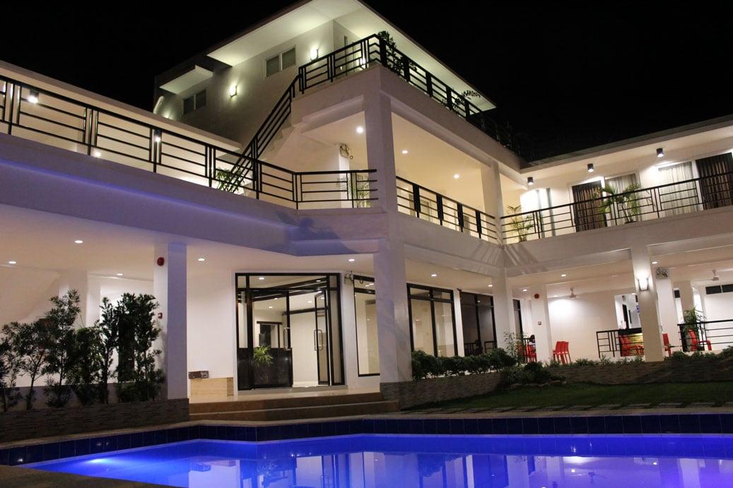 Be-ing Resort House (Standard Room)